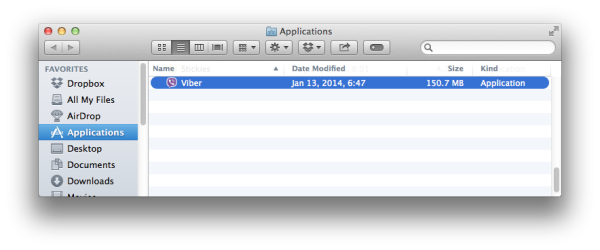 download viber for mac os x